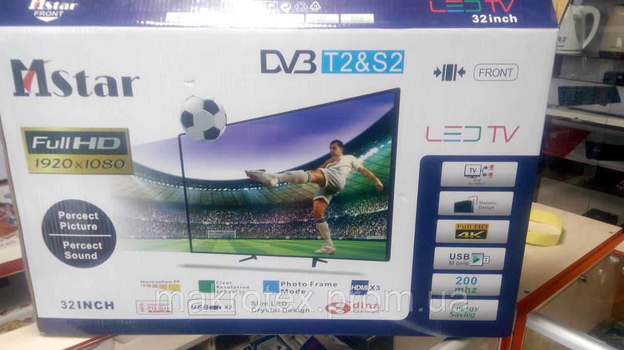 Led Телевизор MStar 32