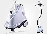 Отпариватель вертикальный для одежды Liting Lt6 2000w Профессиональная серия, фото 1