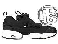 Женские кроссовки Reebok InstaPump Fury OG Black/White V65750