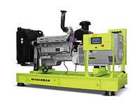 Дизельный генератор DJ 120 NT Dalgakiran 90 кВт 100 кВт