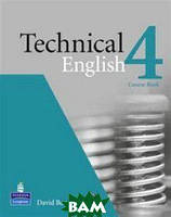 David Bonamy Technical English Level 4 Coursebook