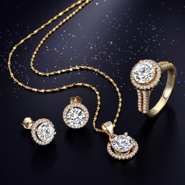 Ювелирные украшения (покрытие золотом)
