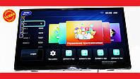 "LCD LED Телевизор JPE 32"" Smart TV, WiFi, 1Gb Ram, 4Gb Rom, T2, USB/SD, HDMI, VGA, Android 4.4, фото 1"