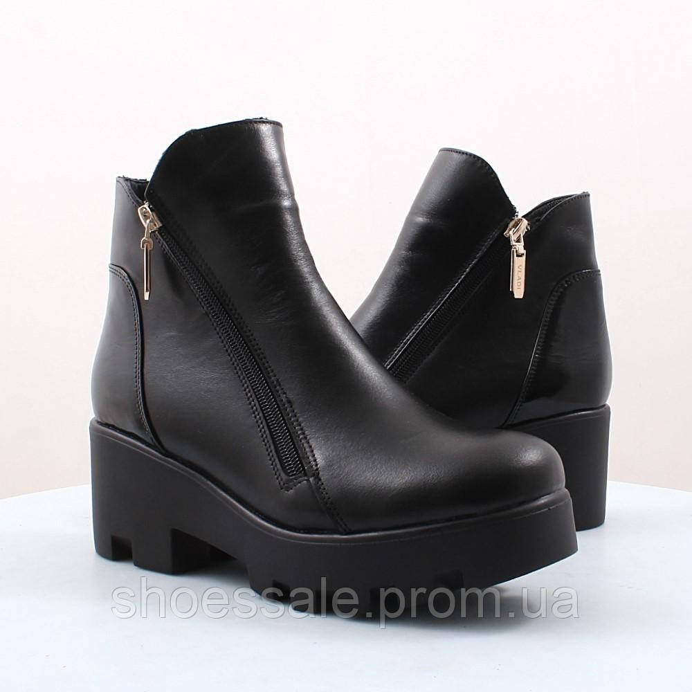 Женские ботинки Vladi (44647)