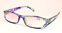 Женские очки с тонировкой (8085 СС), фото 1