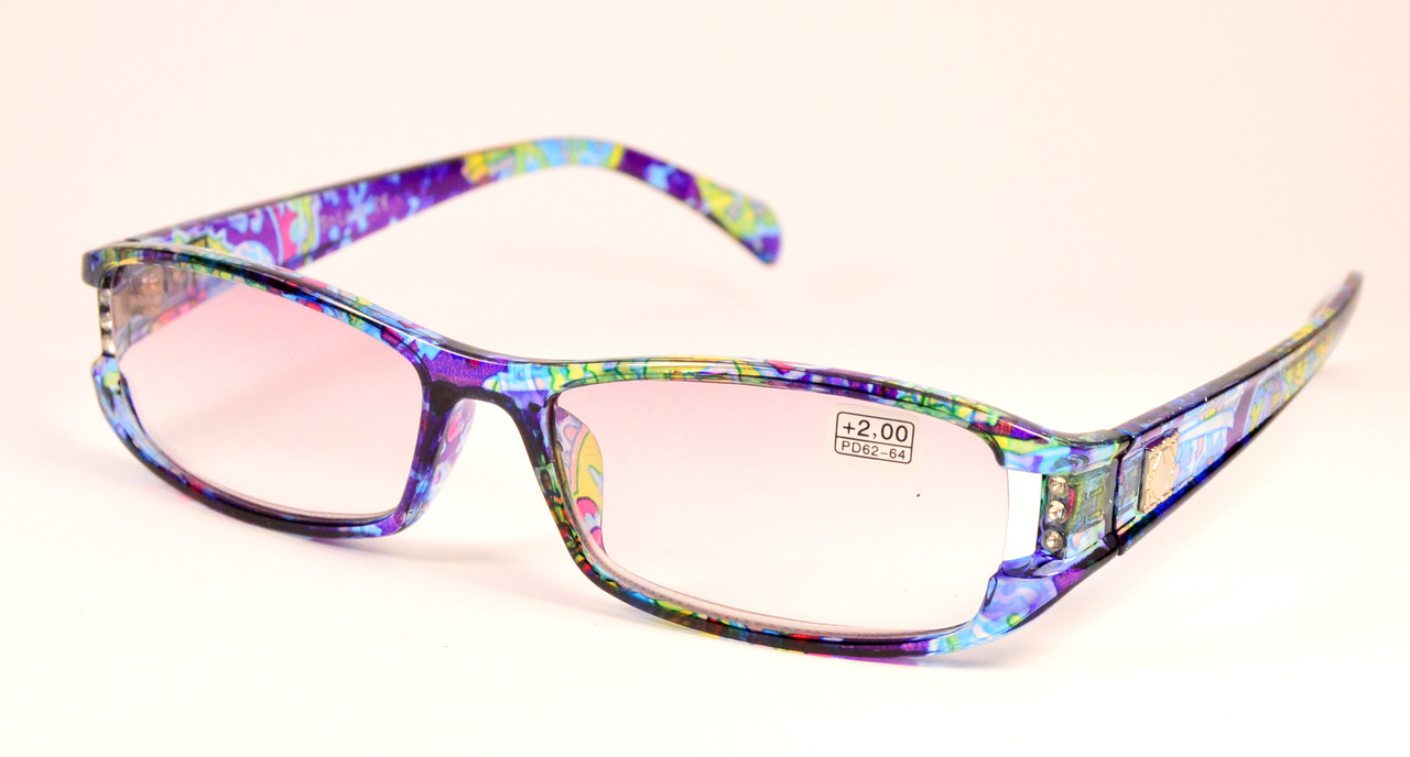 Женские очки с тонировкой (8085 СС)
