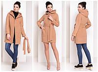 """Женское демисезонное Пальто """"Анита 4414"""", фото 1"""