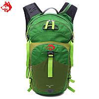 Рюкзак спортивный Jungle King 30L зеленый, фото 1