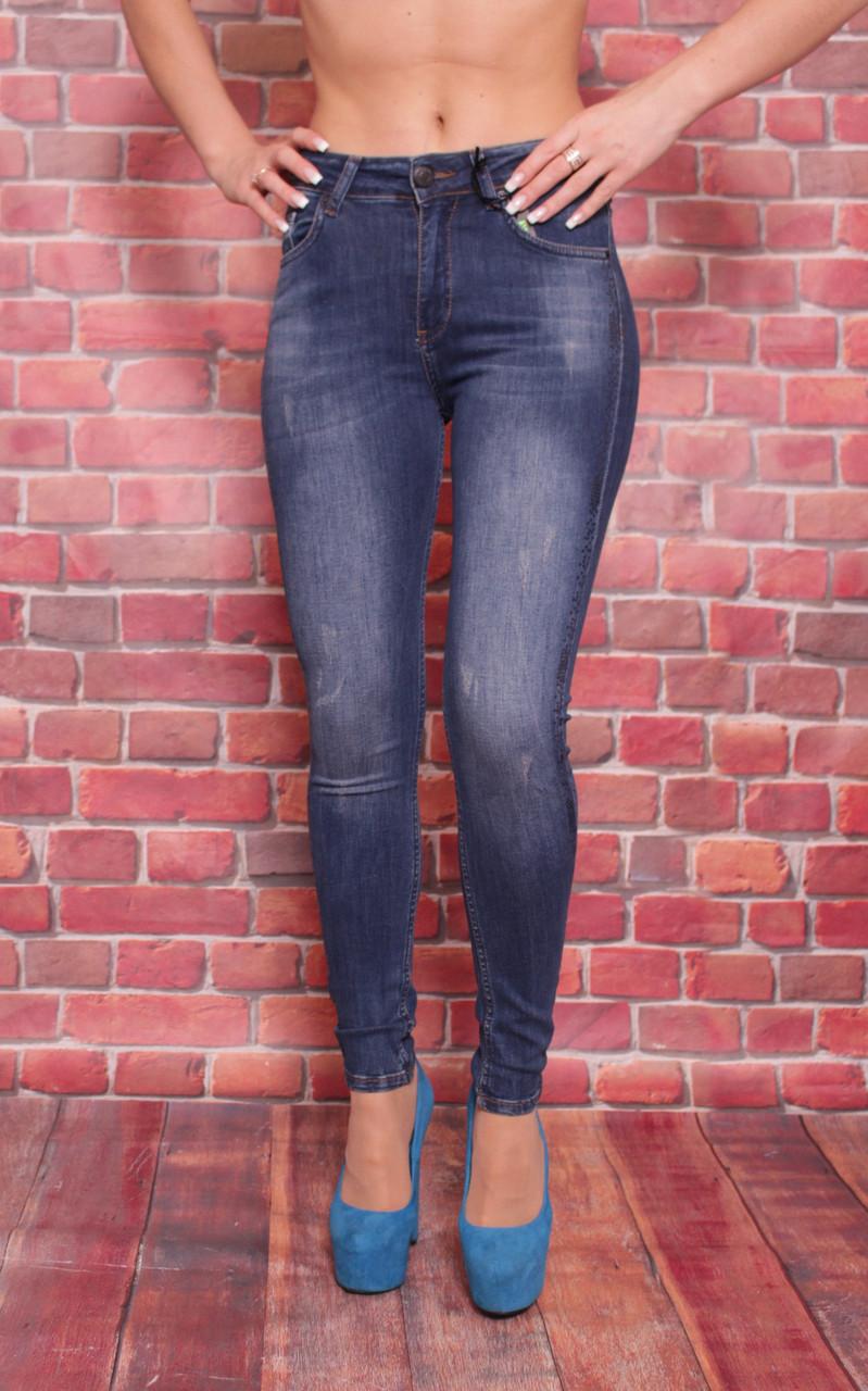 Женские джинсы американка IT'S (код 740)