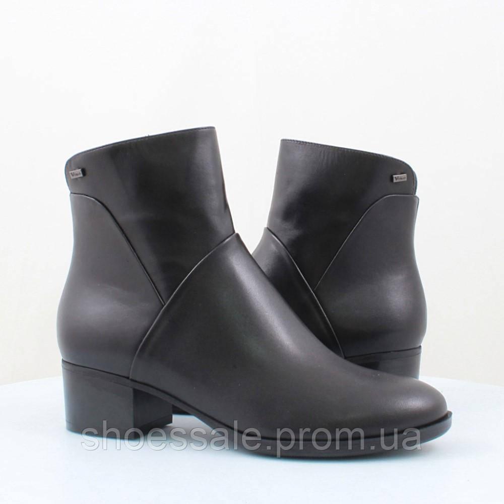 Женские ботинки Viko (48767)