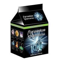"""0334а Наукові ігри міні """"Магічні кристали"""" 12116012"""