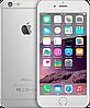 "Китайский смартфон iPhone 6, две камеры 13 Mpx / 5 Mpx, 4 ядра, 2 SIM, GPS, 3G, дисплей 4.7"", Android 4.3."