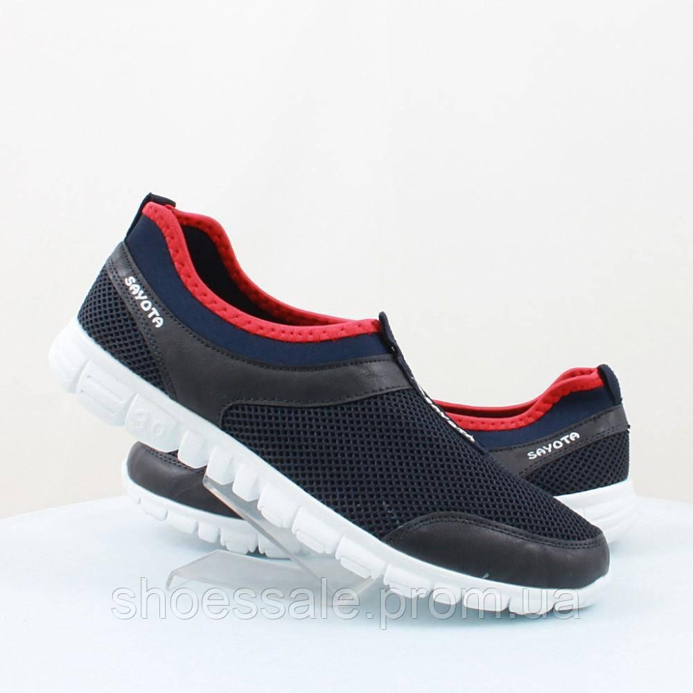 Мужские кроссовки Sayota (48762)