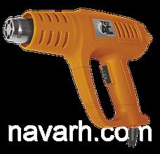 Пистолет гарячего воздуха ТехАС (2000 Вт)  TA-01-051