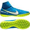 Футбольные мужские сороконожки Nike MercurialX Victory VI DF NJR TF