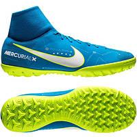 Футбольные мужские сороконожки Nike MercurialX Victory VI DF NJR TF, фото 1