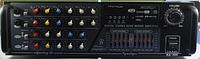 Усилитель звука AMP KA300 FM тюнер USB МР3 плеер 2016
