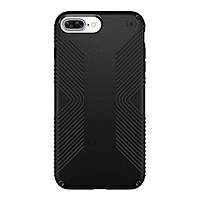 Чехол Speck iPhone 7 Plus Presidio Grip Black (SP-79981-1050)