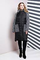 Демисезонная куртка больших размеров 48-62