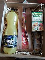 Подарочный набор для любителя чая (Венгрия)