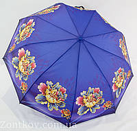 """Зонт женский полуавтомат """"купон"""" от фирмы """"Lantana"""""""