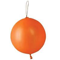 """Воздушные шары 1_Вересня 703106 микс 4шт 36см с резинкой """"Прыгун"""""""