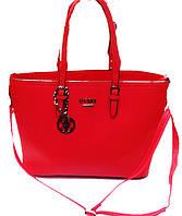 Женская сумка Gucci Артикул 5-20-20 красная