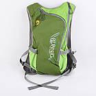 Рюкзак для гидратора Hasky 10L зеленый, фото 2