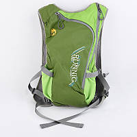 Рюкзак для гидратора Hasky 10L зеленый, фото 1
