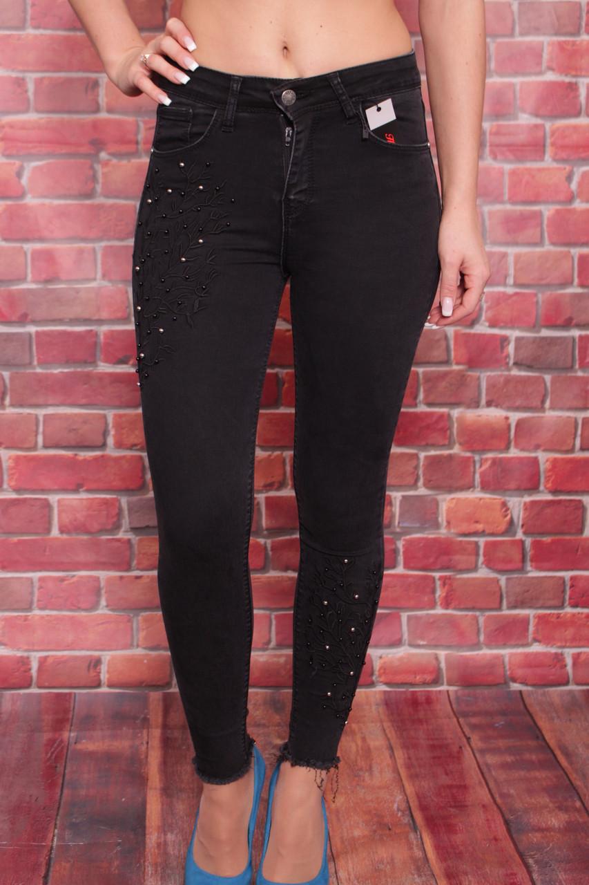 da374e53b1716 Турецкие женские джинсы американка Hepyek (код 501) размеры 26-31 -  Интернет-