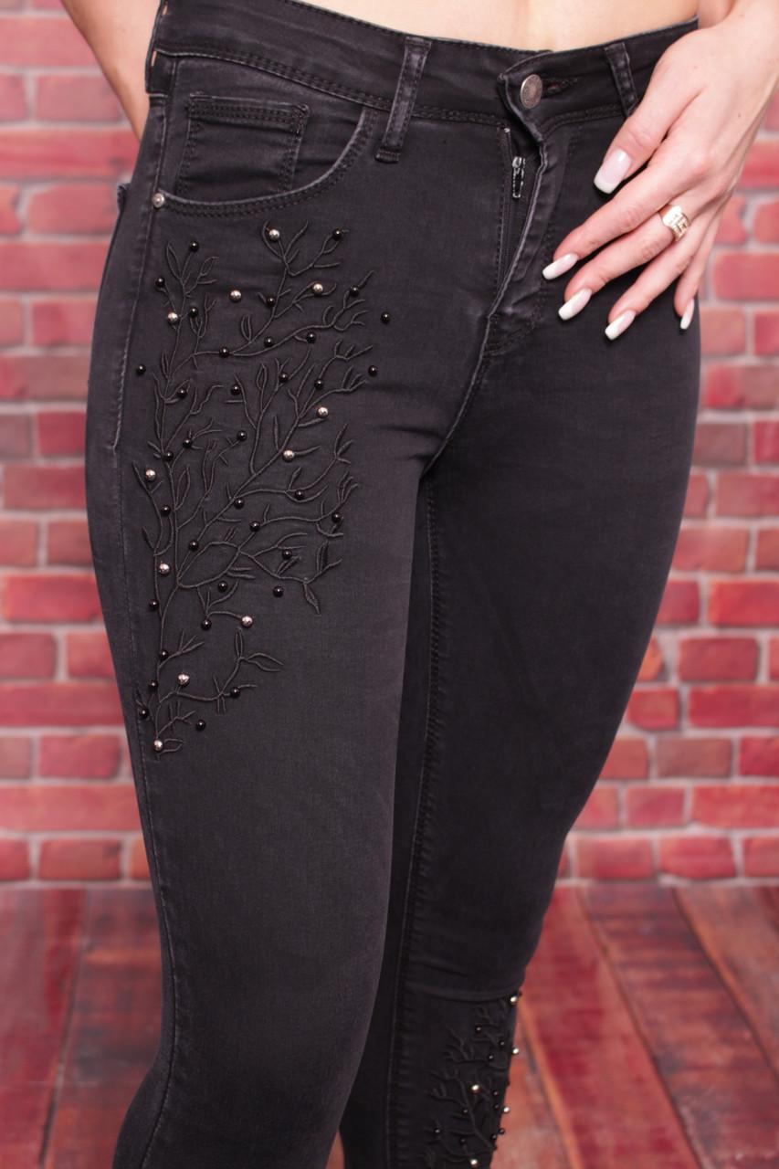 2aee87ba00abd ... Турецкие женские джинсы американка Hepyek (код 501) размеры 26-31, фото  4