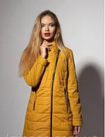 Женская демисезонная куртка большие размеры