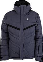 Мужская горнолыжная куртка Salomon Stormpulse 394552