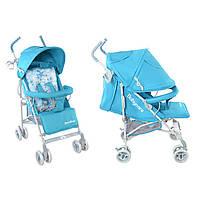 Прогулочная коляска-трость BABYCARE Walker SB-0001