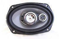 Автомобильная акустика Pioneer TS-A6942S автомобильный колонки 1000 Вт динамики для автомобиля