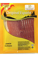 Хамон Don Enrique Jamon Curado, 100 г (Испания)