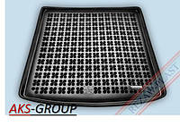 Коврик багажника резиновый Volkswagen Golf VII Variant 2013-...Rezaw-Plast 231864