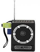Радиоприемник NNS NS-017U колонка FM радио
