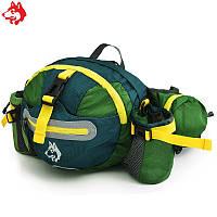 Сумка на пояс - рюкзак Jungle King, фото 1