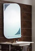 Зеркало для ванной комнаты 400х700 мм Ф203