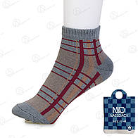 Стильные носки мужские Nassdack 1004-3drn