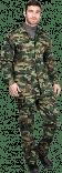 Одяг у стилі мілітарі, фото 5