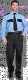 Одяг у стилі мілітарі, фото 7