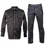 Одяг у стилі мілітарі, фото 8