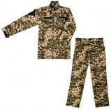 Одяг у стилі мілітарі, фото 9