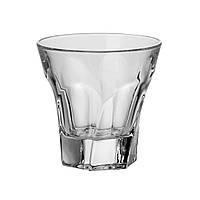 Набор стаканов для виски (6 шт/230 мл.) BOHEMIA Apollo 5781