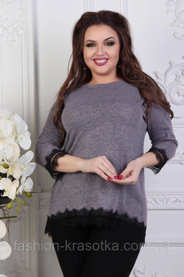 Женская блуза приятной расцветки