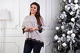 Женская блуза приятной расцветки, фото 2