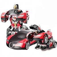 Радиоуправляемая машинка Robot Car