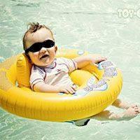 Развивающие игрушки для купания